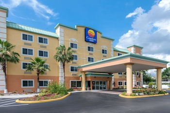 Picture of Comfort Inn Kissimmee in Kissimmee