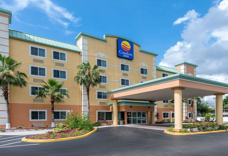 Comfort Inn Kissimmee-Lake Buena Vista South, Kissimmee