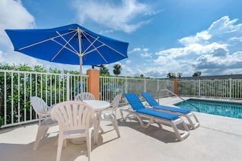 A(z) Comfort Inn Kissimmee-Lake Buena Vista South hotel fényképe itt: Kissimmee