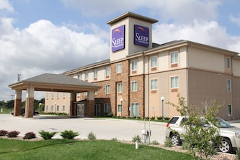 Hotels In Haysville