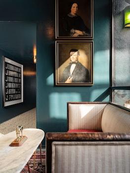 洛杉磯梅爾羅斯帕里飯店的相片