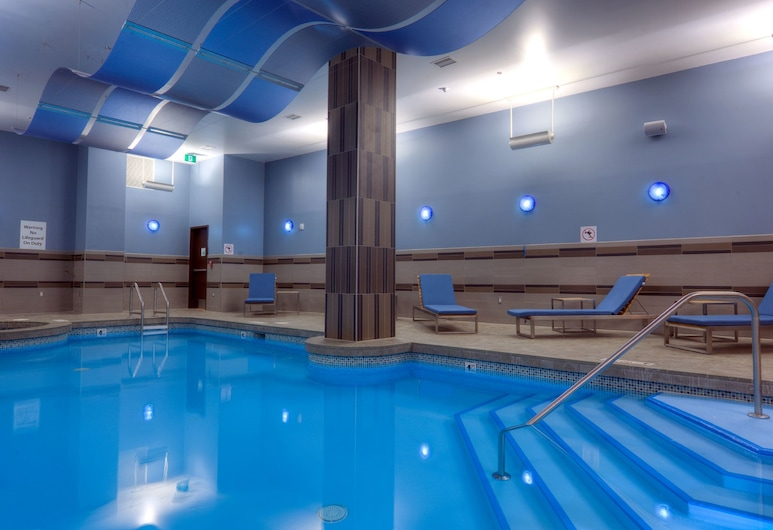 Holiday Inn Hotel & Suites Saskatoon Downtown, Saskatoon, Pool