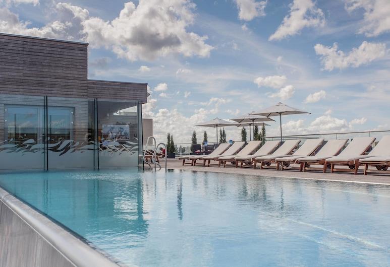 Sopot Marriott Resort & Spa, Sopot, Zaplecze sportowe