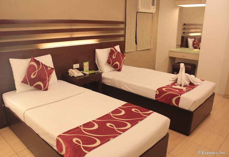 ACL Suites, Quezon City