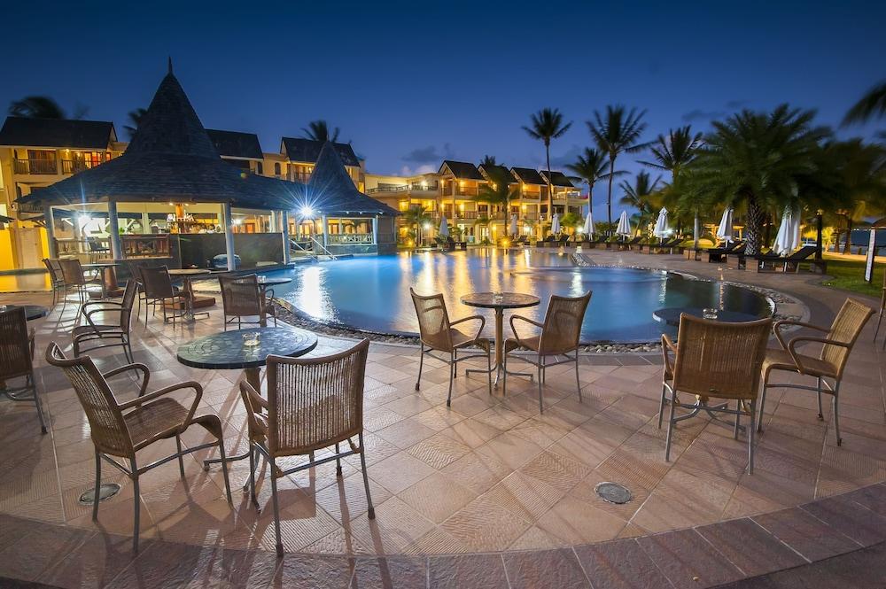 Azura pacific Hotel