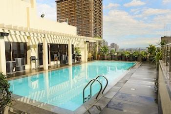 Picture of Armada Hotel in Manila