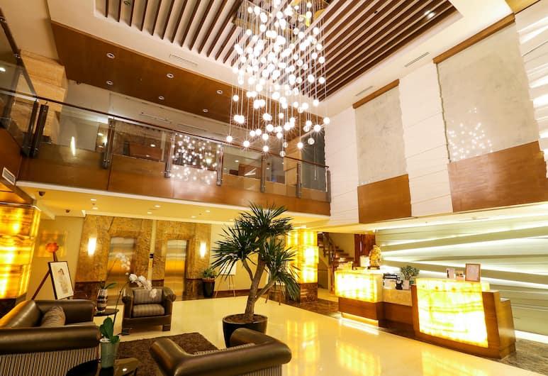 阿馬達飯店, 馬尼拉