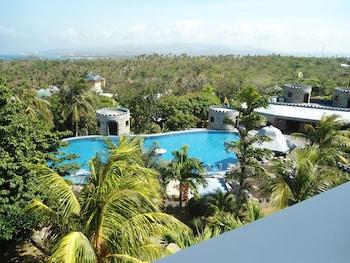 Boracay bölgesindeki Lingganay Boracay Hotel Resort resmi
