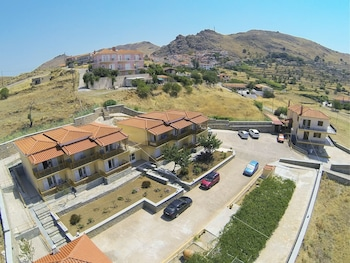 Apartments In Lemnos