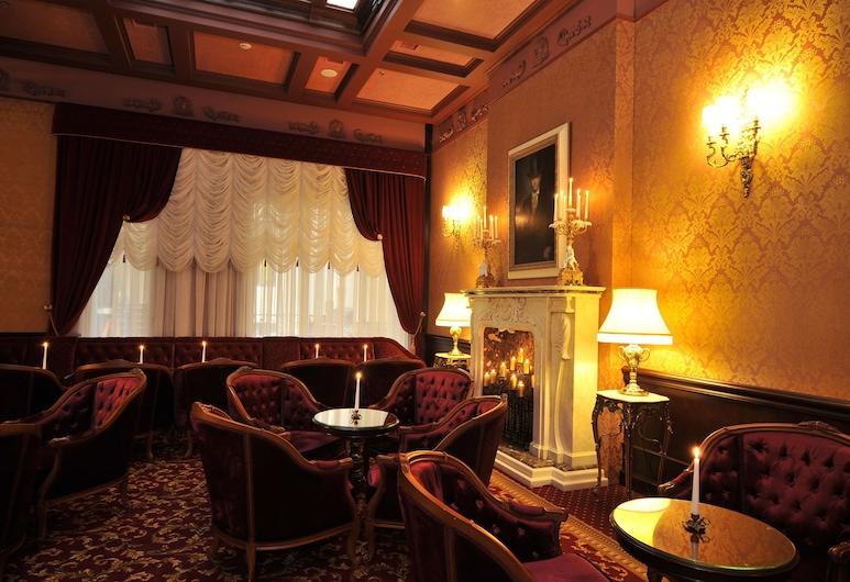 Nobilis Hotel, Lviv, Lobi Oturma Alanı