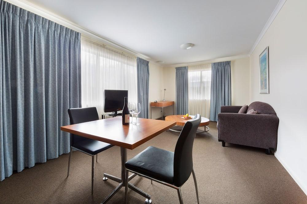 Chambre Exécutive, 1 très grand lit - Chambre
