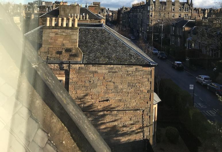 Martin's Guesthouse, Edinburgh, Petite Double Room, Guest Room