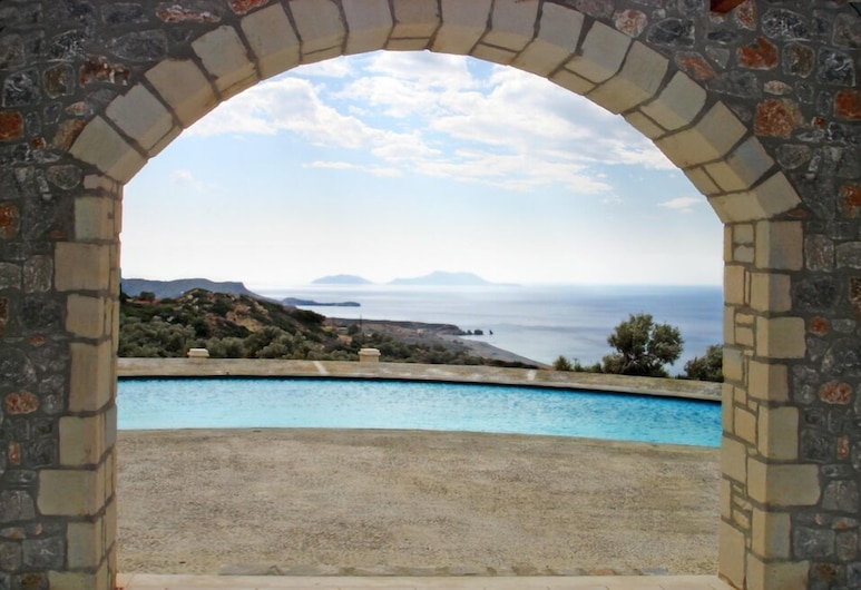 Pegasus Resort, Agios Vasileios, Outdoor Pool