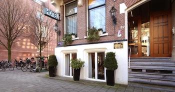 Picture of Hotel Fita in Amsterdam