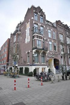 Slika: Hotel Fita ‒ Amsterdam
