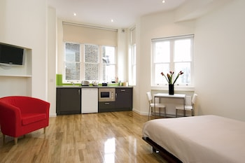 Picture of St James House - Concept Serviced Apartments in London