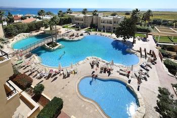 A(z) Panareti Coral Bay Hotel hotel fényképe itt: Pegeia