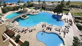 Book this Parking available Hotel in Pegeia