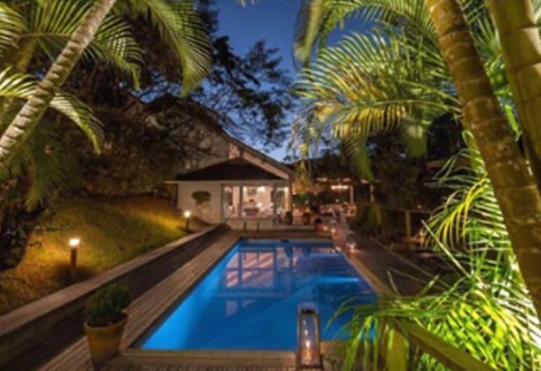 Felissimo Exclusive Hotel, Balneario Camboriu, Outdoor Pool