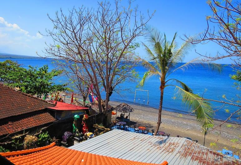 Amed Cafe & Hotel Kebun Wayan, Karangasem, Phòng Elite, Bãi biển