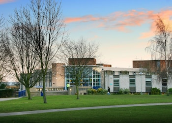 Picture of Rutherford College - University of Kent in Canterbury