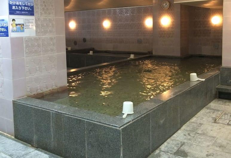 朝日廣場心齋橋膠囊旅館, 大阪, SPA