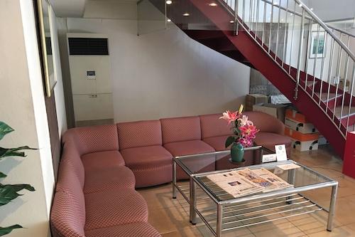 名古屋清酒店/
