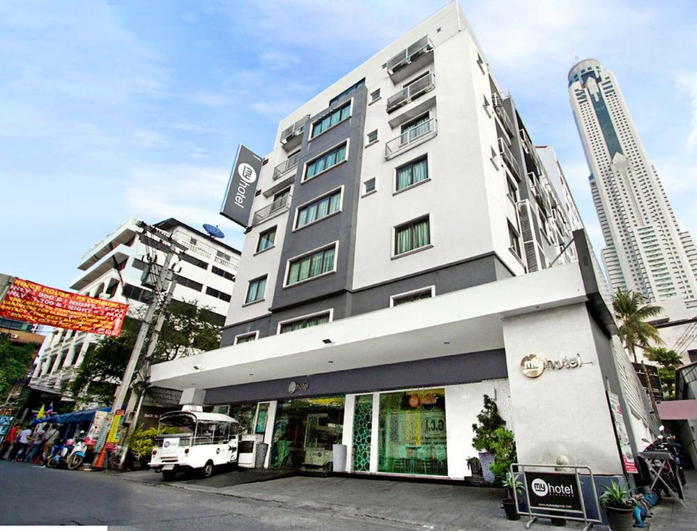 My Hotel Pratunam, Bangkok