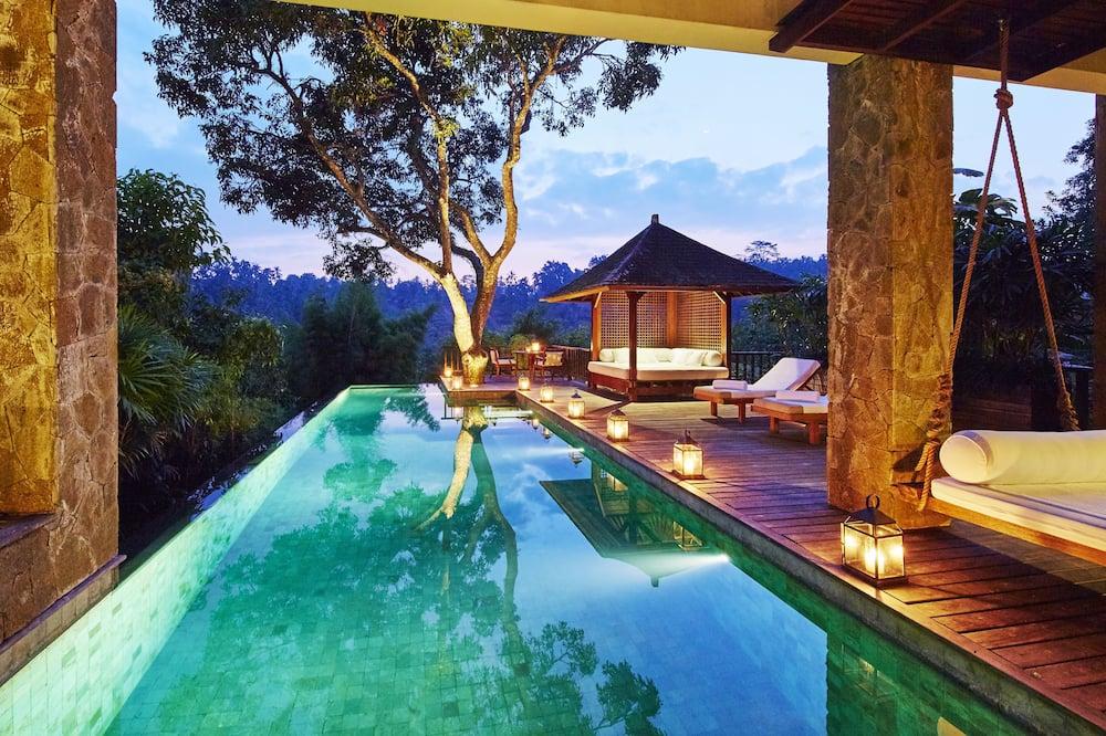 Villa, 2 Bedrooms (Private) - Guest Room