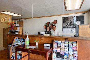 Bild vom Guest Inn  in Rogers