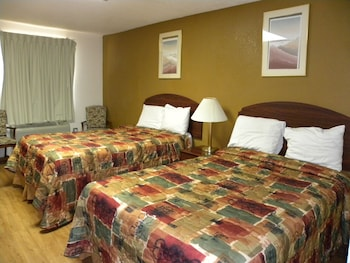 Picture of Guest Inn Rogers in Rogers