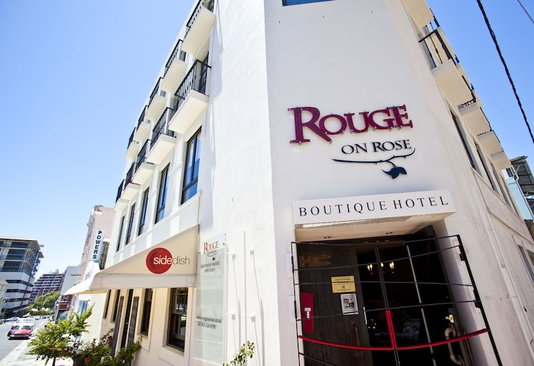 Rouge on Rose Boutique Hotel, Cape Town