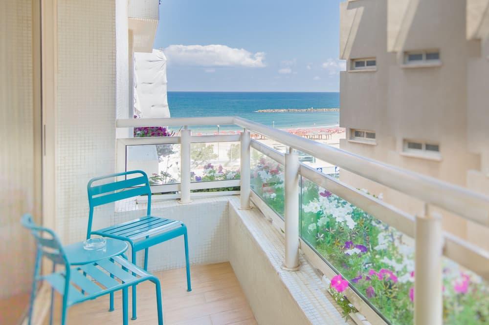 Superior Oda, Balkon - Balkon