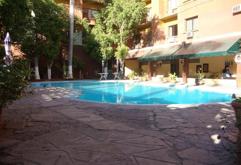 Hotel San Alberto, Hermosillo