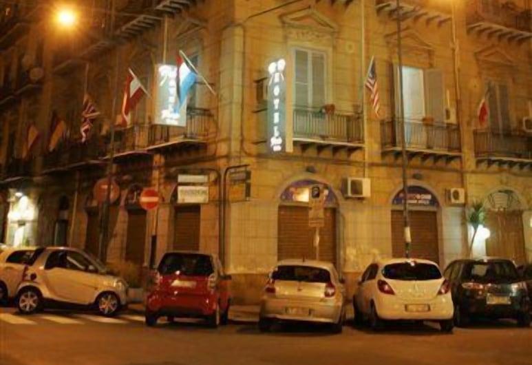 Hotel Florio, Παλέρμο