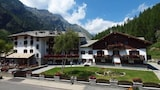 Hoteles en Gressoney-la-Trinite: alojamiento en Gressoney-la-Trinite: reservas de hotel
