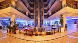 Sélectionnez cet hôtel quartier  Karaman, Turquie (réservation en ligne)