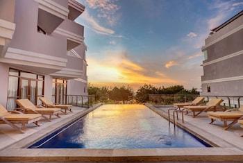 Foto del Wyndham Garden Kuta Beach, Bali en Kuta