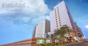 Enter your dates to get the Manama hotel deal