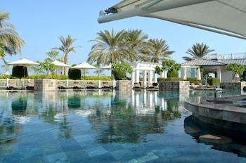 Fotografia do The St. Regis Abu Dhabi em Abu Dhabi