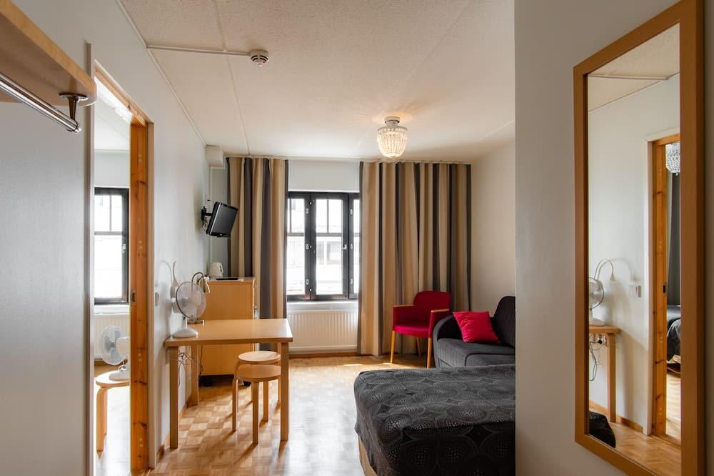 1 Odalı Apart Daire - Oda