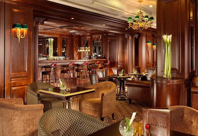 Fairmont Grand Hotel Kyiv, Kyiv, Otel Barı
