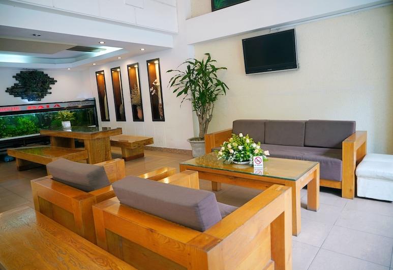 Dai A Hotel, Da Nang, Lobby