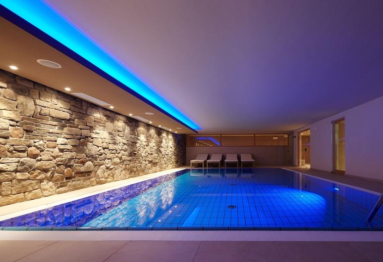 Christof Hotel, Monguelfo, Hồ bơi trong nhà