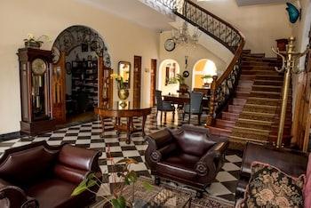 Slika: Hotel Don Alfonso ‒ Pereira