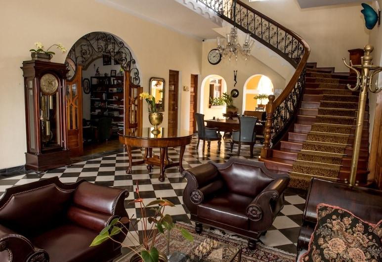 Hotel Don Alfonso, Pereira, Terrace/Patio