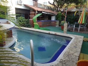 Picture of Hotel Nueva Granada in Santa Marta