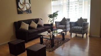 Picture of Bluezone Apartments in Quito