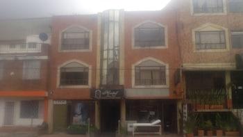 Hotel Inn 72