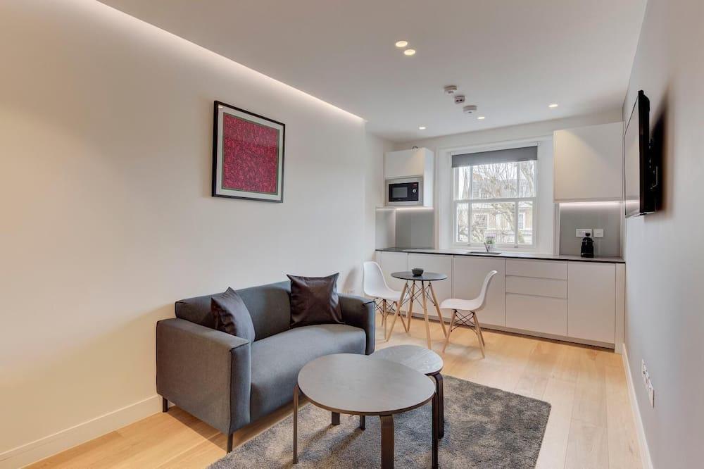 Štandardný apartmán, 1 spálňa - Obývačka